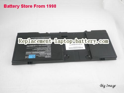 image 4 for Battery for TOSHIBA P000478850 Laptop, buy TOSHIBA P000478850 laptop battery here