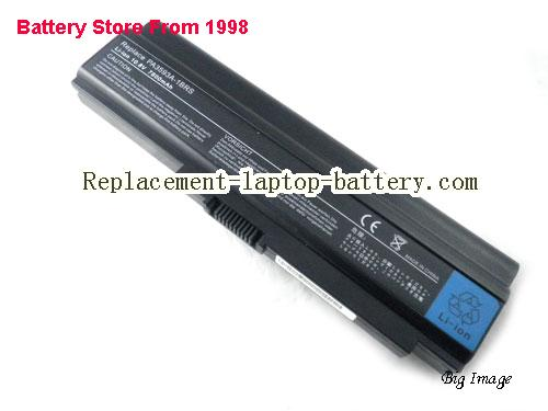image 2 for PA3593A-1BRS, TOSHIBA PA3593A-1BRS Battery In USA