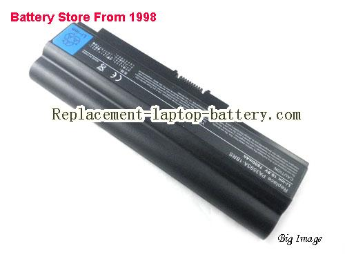 image 3 for PA3593A-1BRS, TOSHIBA PA3593A-1BRS Battery In USA