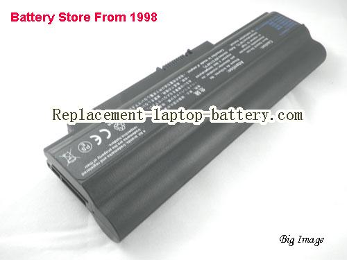 image 2 for Battery for TOSHIBA Tecra M8-S8011 Laptop, buy TOSHIBA Tecra M8-S8011 laptop battery here