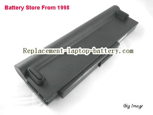 image 3 for Battery for TOSHIBA Tecra M8-S8011 Laptop, buy TOSHIBA Tecra M8-S8011 laptop battery here