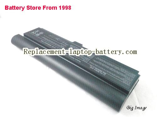 image 2 for PA3817U-1BRS, TOSHIBA PA3817U-1BRS Battery In USA