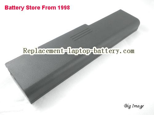 image 4 for Battery for TOSHIBA Dynabook Satellite U500 Laptop, buy TOSHIBA Dynabook Satellite U500 laptop battery here