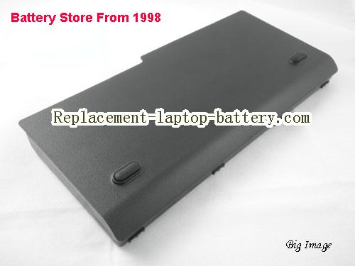 image 2 for Battery for TOSHIBA Qosmio X505-Q882 Laptop, buy TOSHIBA Qosmio X505-Q882 laptop battery here