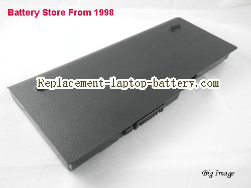 image 4 for Battery for TOSHIBA Qosmio X505-Q882 Laptop, buy TOSHIBA Qosmio X505-Q882 laptop battery here