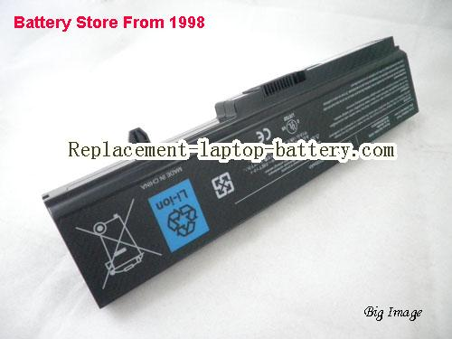 image 5 for PA3780U-1BRS PABAS215 battery for Toshiba  Satellite Pro T110 t110-13h t130-15f T130 T110-11U T130-03F T135
