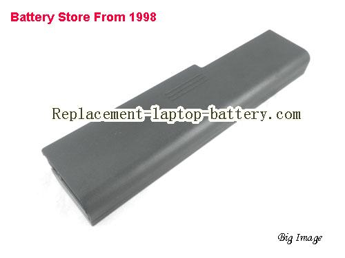 image 4 for Battery for TOSHIBA C655D-S5136 Laptop, buy TOSHIBA C655D-S5136 laptop battery here