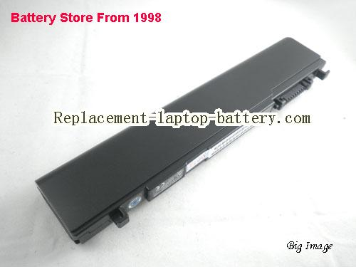 image 3 for Battery for TOSHIBA Tecra R700-007 Laptop, buy TOSHIBA Tecra R700-007 laptop battery here