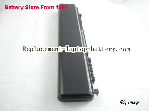 image 4 for Battery for TOSHIBA Tecra R940-S9440 Laptop, buy TOSHIBA Tecra R940-S9440 laptop battery here