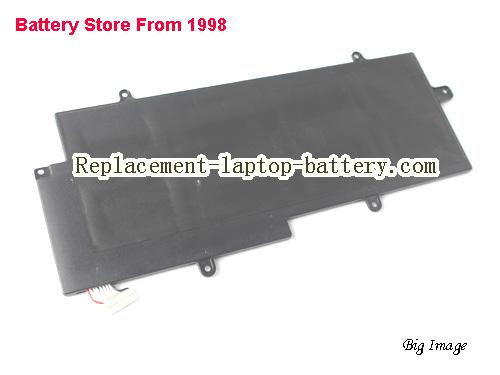 image 2 for Battery for TOSHIBA Z930-16G Laptop, buy TOSHIBA Z930-16G laptop battery here