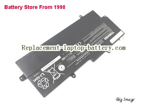 image 4 for PA5013U-1BRS, TOSHIBA PA5013U-1BRS Battery In USA