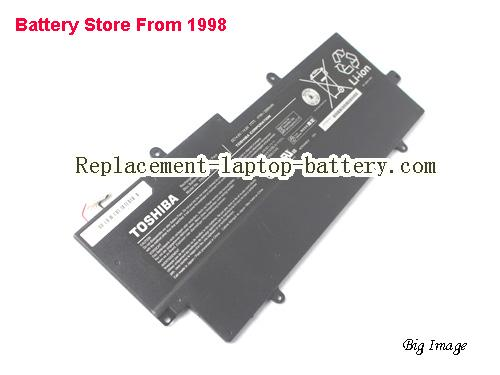 image 5 for Toshiba PA5013U-1BRS Battery for Ultrabook Z830 Z835, 47Wh