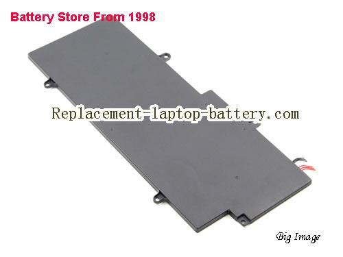 image 3 for Battery for TOSHIBA Portege Z830-10N Laptop, buy TOSHIBA Portege Z830-10N laptop battery here