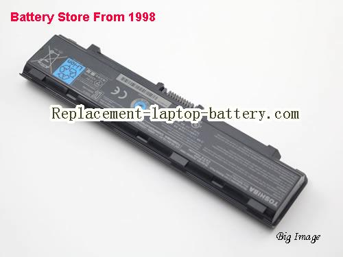 image 2 for Battery for TOSHIBA C805-S22B Laptop, buy TOSHIBA C805-S22B laptop battery here