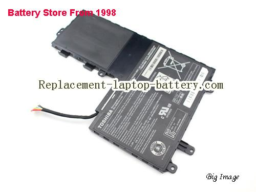 image 3 for Battery for TOSHIBA Satellite E45T Laptop, buy TOSHIBA Satellite E45T laptop battery here