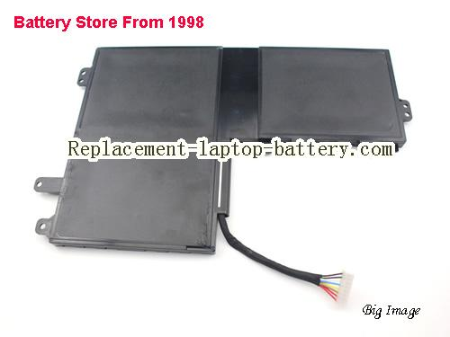 image 5 for Battery for TOSHIBA Satellite E45T Laptop, buy TOSHIBA Satellite E45T laptop battery here