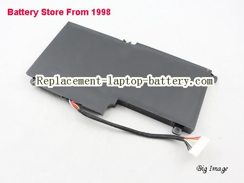 image 5 for Battery for TOSHIBA Satellite P50. 01600l Laptop, buy TOSHIBA Satellite P50. 01600l laptop battery here