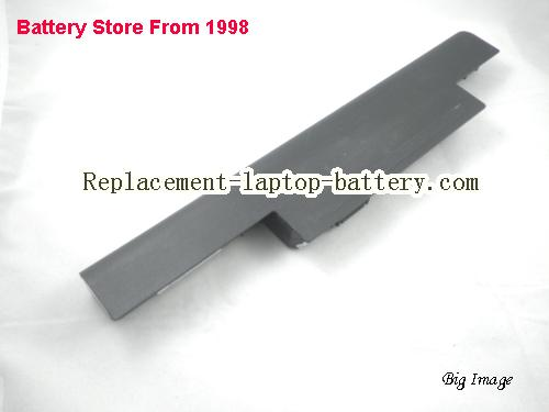 image 2 for Genuine I40-3S4400-G1L3 Battery For Uniwill Founder R410 Laptop 52Wh