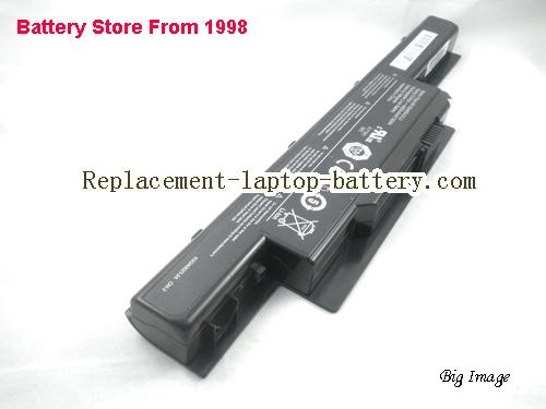 image 3 for Genuine I40-3S4400-G1L3 Battery For Uniwill Founder R410 Laptop 52Wh