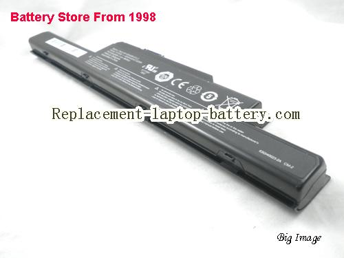 image 4 for Genuine I40-3S4400-G1L3 Battery For Uniwill Founder R410 Laptop 52Wh