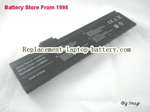 image 1 for L51-3S4400-C1L3, FUJITSU-SIEMENS L51-3S4400-C1L3 Battery In USA