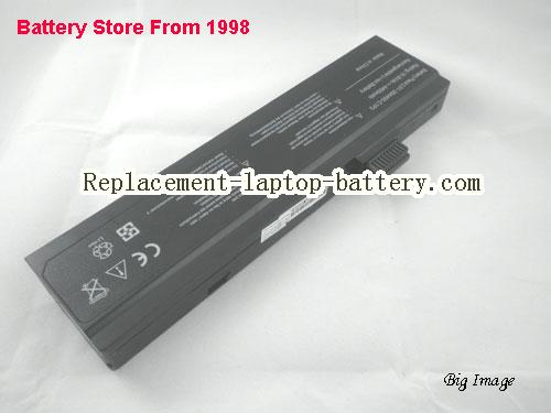 image 2 for L51-3S4400-C1L3, FUJITSU-SIEMENS L51-3S4400-C1L3 Battery In USA