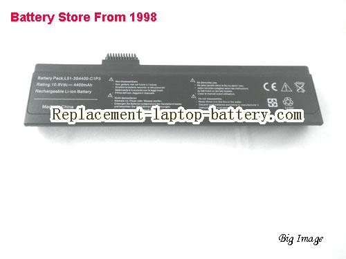 image 5 for L51-3S4400-C1L3, FUJITSU-SIEMENS L51-3S4400-C1L3 Battery In USA