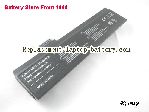 image 1 for Battery for UNIWILL 7109B Laptop, buy UNIWILL 7109B laptop battery here