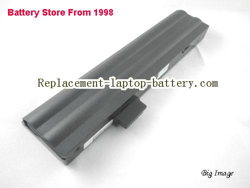 image 2 for Battery for UNIWILL 7109B Laptop, buy UNIWILL 7109B laptop battery here
