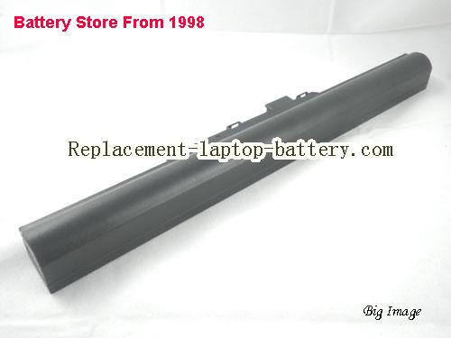 image 3 for Battery for HASEE W231S Laptop, buy HASEE W231S laptop battery here