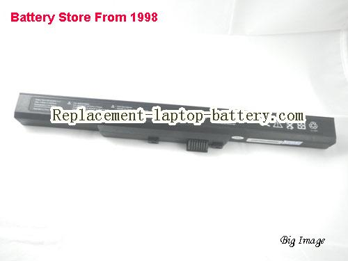 image 5 for Battery for HASEE W231S Laptop, buy HASEE W231S laptop battery here