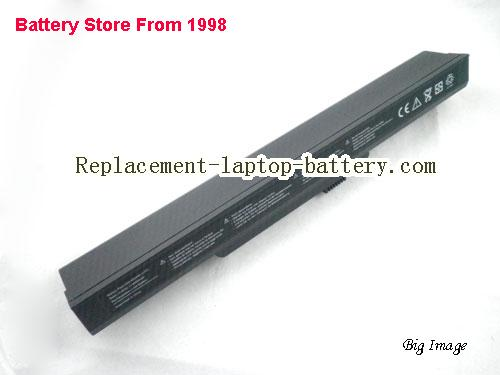 image 3 for Battery for ADVENT 9112 Laptop, buy ADVENT 9112 laptop battery here