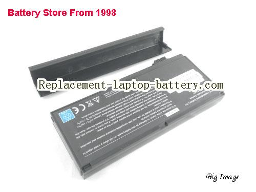 image 2 for Battery for ADVENT 7017 Laptop, buy ADVENT 7017 laptop battery here