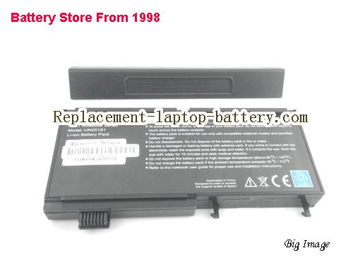 image 5 for Battery for ADVENT 7027 Laptop, buy ADVENT 7027 laptop battery here
