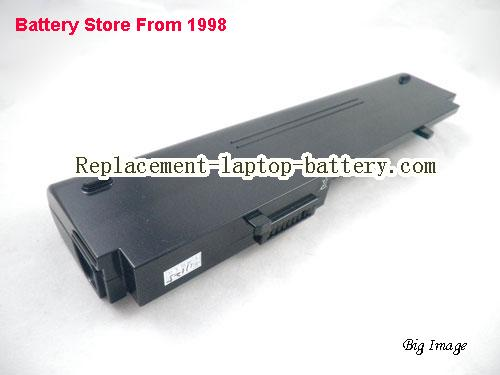 image 4 for Battery for KOHJINSHA SX3KP06MS Laptop, buy KOHJINSHA SX3KP06MS laptop battery here