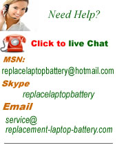 Contact us about Find Replacement Laptop Battery for you computer, model first letter 't'