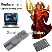 Buy laptop battery, replacement or original battery on replacemen-laptop-battery.com